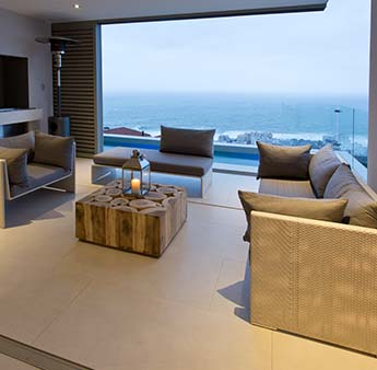 Atlantic Seaboard Apartment