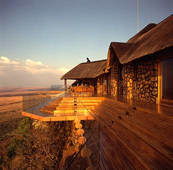 GAME LODGE RETREAT MPUMULANGA